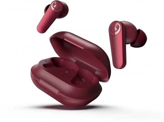 Fresh 'n Rebel True Wireless Twins ANC Ruby Red - zdjęcie główne