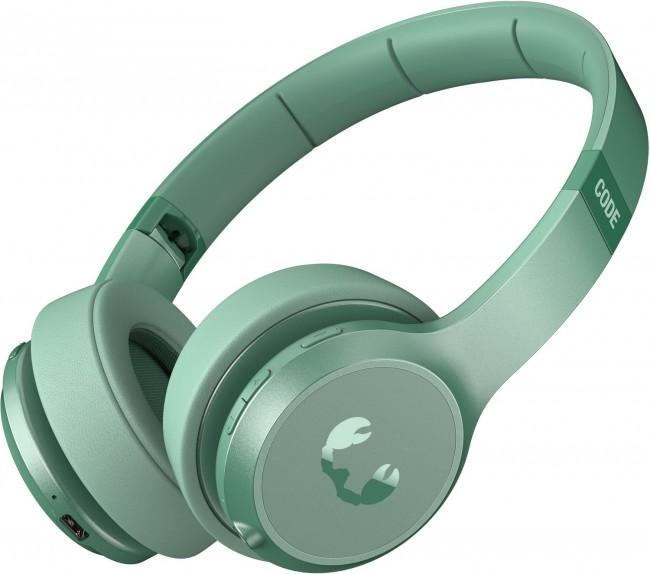 Fresh 'n Rebel Bluetooth Code ANC Misty Mint - zdjęcie główne
