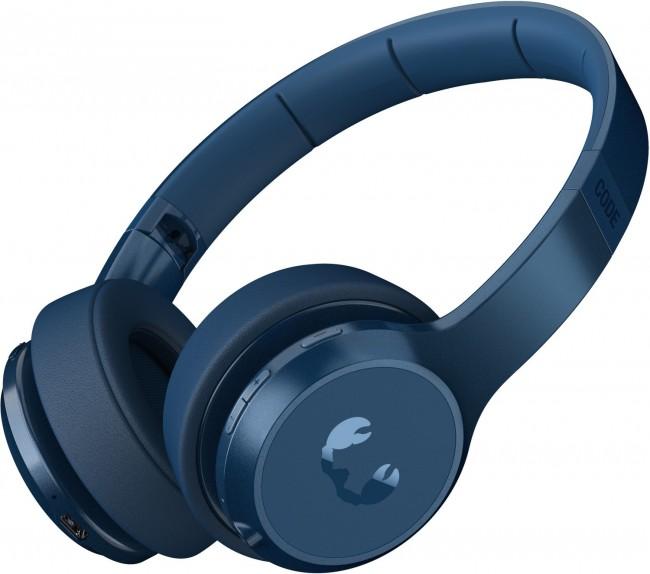 Fresh 'n Rebel Bluetooth Code ANC Steel Blue - zdjęcie główne