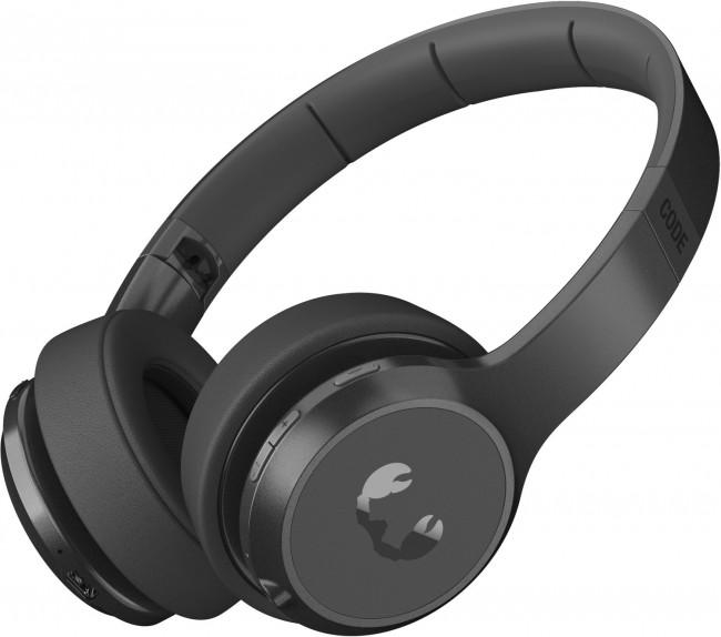 Fresh 'n Rebel Bluetooth Code ANC Storm Grey - zdjęcie główne