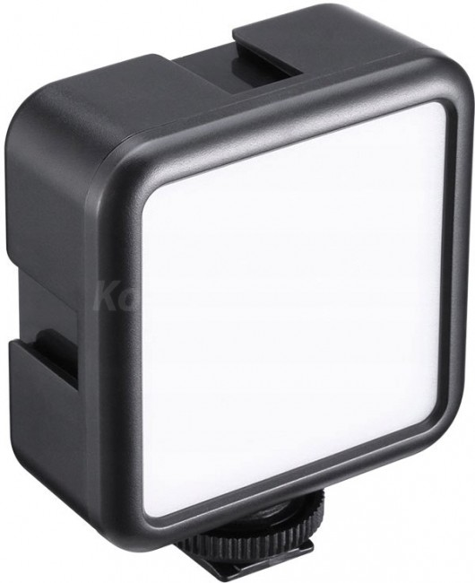 ULANZI Lampa Diodowa LED 49 2000 mAh Ulanzi VL49 do Gimbala / Aparatu / Kamery / Telefonu - zdjęcie główne