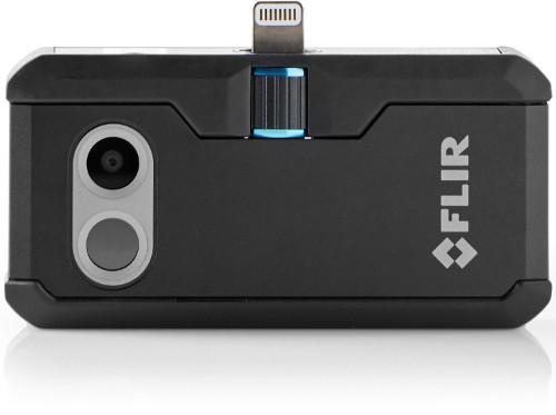 Flir One Pro for iOS - zdjęcie główne