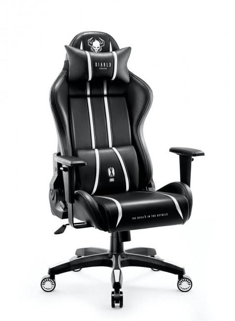 Diablo X One 2.0 Normal Size Czarno Biały | cena, raty sklep Komputronik.pl