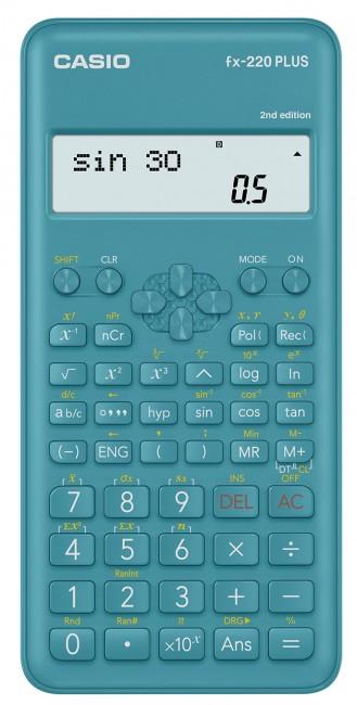 Casio FX-220PLUS-2-S - zdjęcie główne