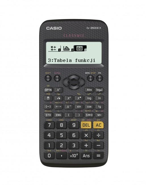 Casio FX-350CEX - zdjęcie główne