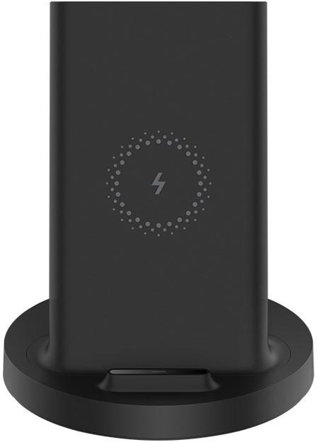 Xiaomi Mi Wireless Charging Stand 20W - zdjęcie główne