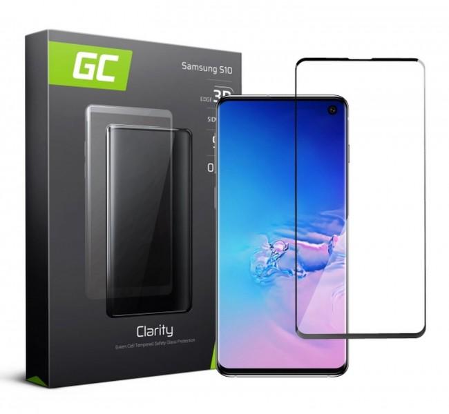 Green Cell GC Clarity do Samsung Galaxy S10 - zdjęcie główne