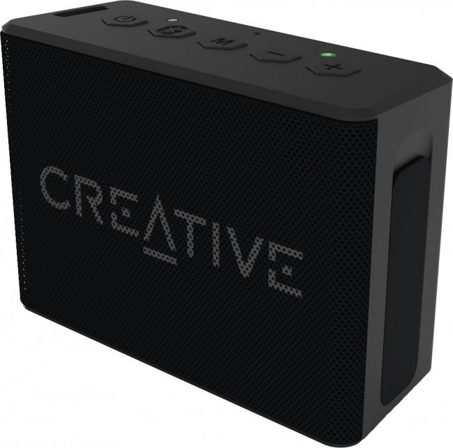 Creative Muvo 1C Czarny - zdjęcie główne