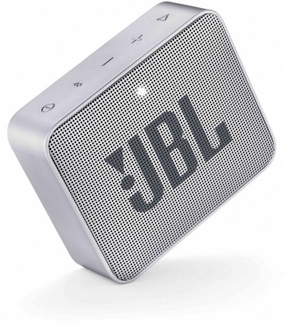 JBL GO 2 Szary - zdjęcie główne
