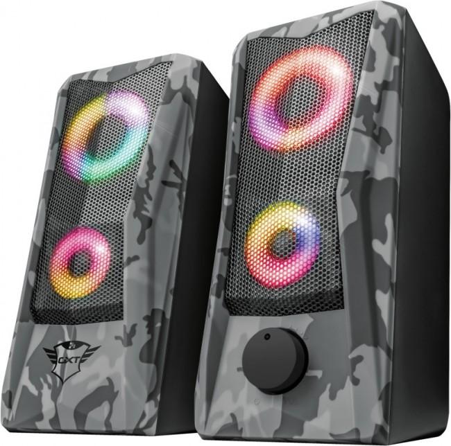 Trut GXT 606 JAVV RGB 2.0 - zdjęcie główne