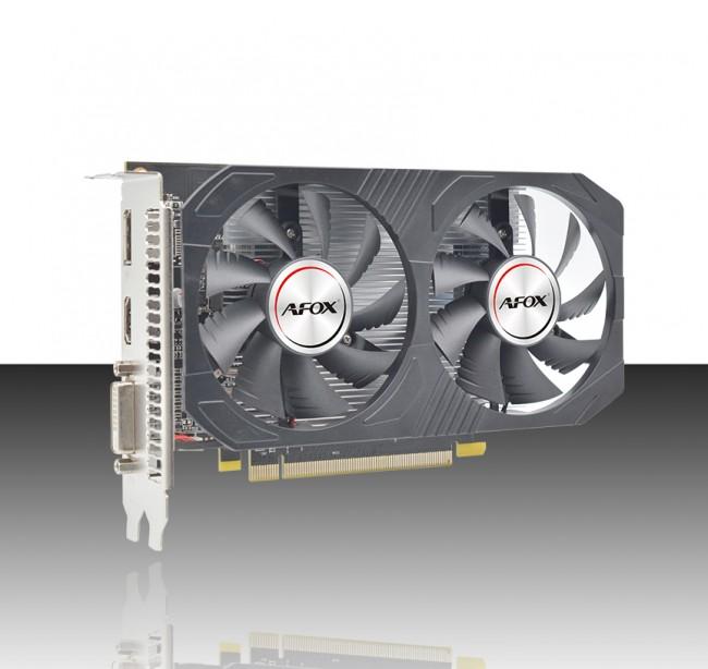 AFOX Radeon RX 550 4GB - zdjęcie główne