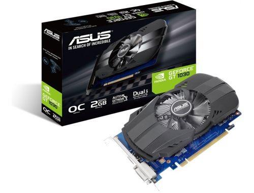 ASUS GeForce GT 1030 2G OC - zdjęcie główne