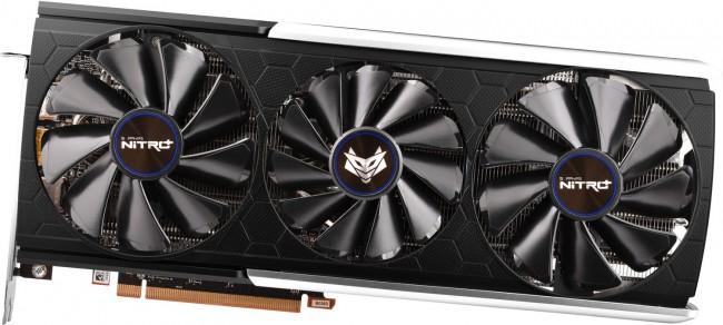 Sapphire Radeon RX 5700 XT NITRO+ BE 8G - zdjęcie główne