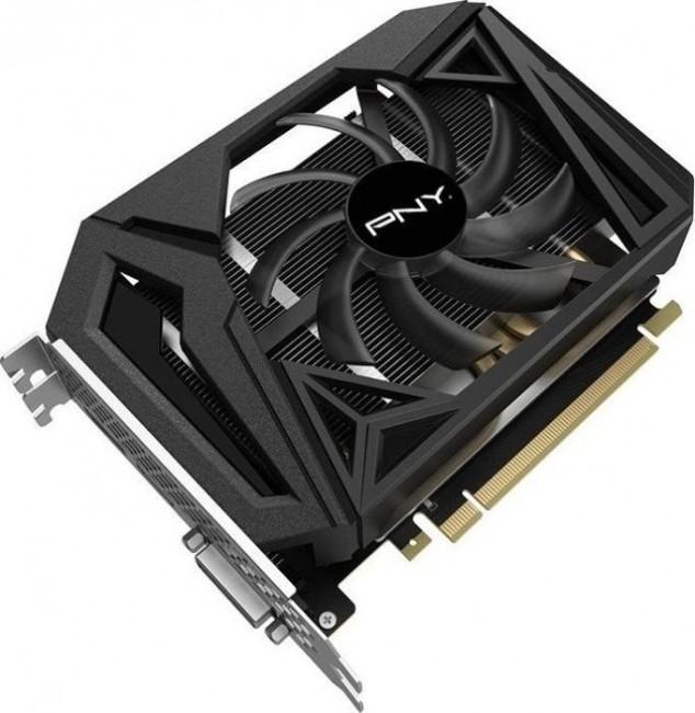 PNY GeForce RTX 2060 XLR 6GB - zdjęcie główne