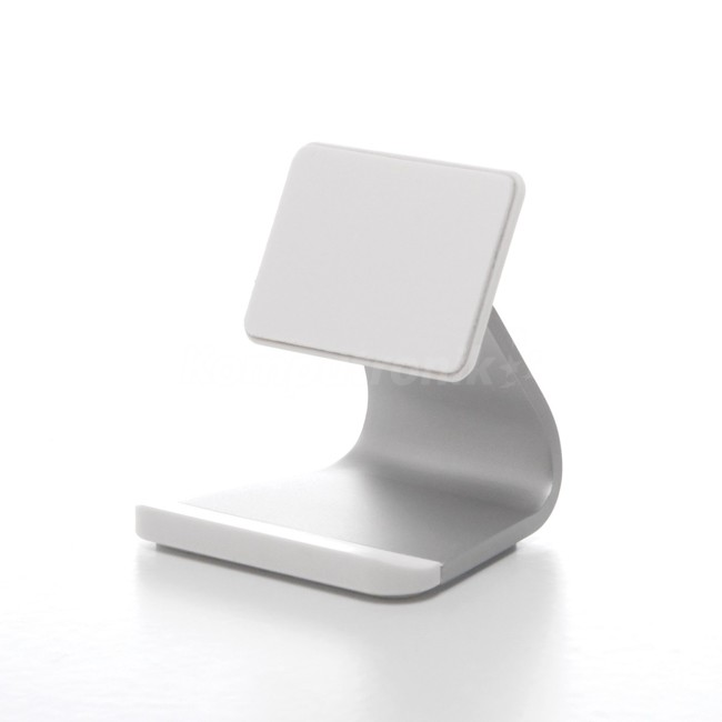 BlueLounge Milo aluminium biały - zdjęcie główne