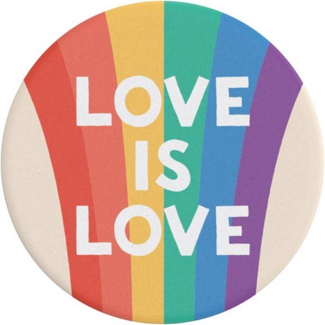 Popsockets uchwyt Loving Love - zdjęcie główne