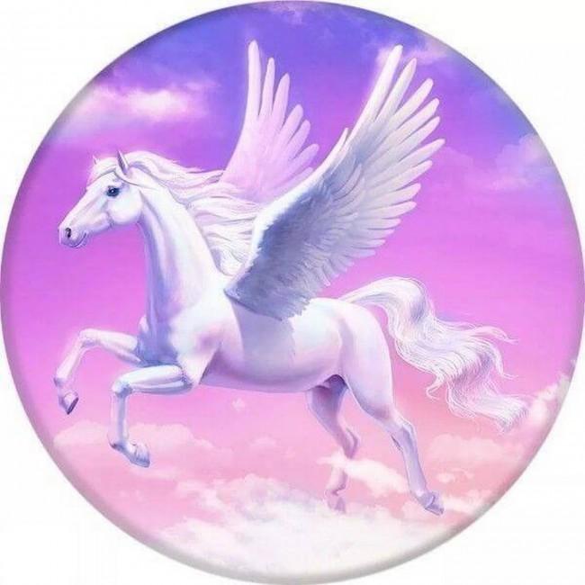 Popsockets (gen1) Pegasus Magic - zdjęcie główne