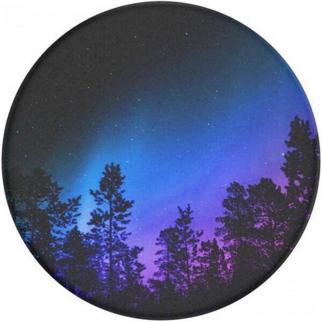 Popsockets uchwyt Aurora Woods - zdjęcie główne