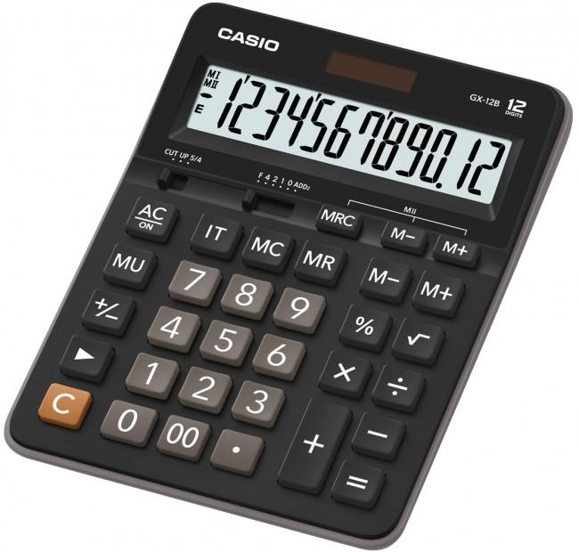 Casio GX-12B - zdjęcie główne