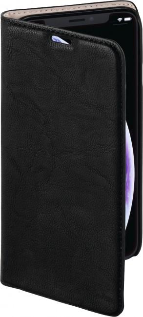Hama Booklet Guard Case do iPhone X/XS czarny - zdjęcie główne