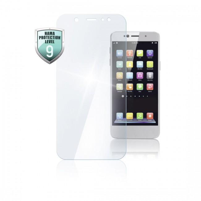 Hama Displex do Samsung A40 - zdjęcie główne