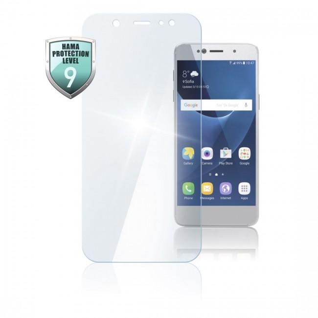 Hama Displex do Samsung A71 - zdjęcie główne