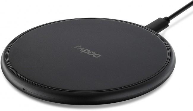 Rapoo Wireless Charger XC100 czarny - zdjęcie główne
