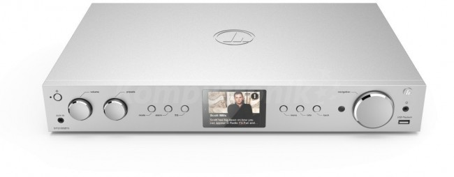 Hama tuner Hi-Fi DIT2105SBTX biały - zdjęcie główne