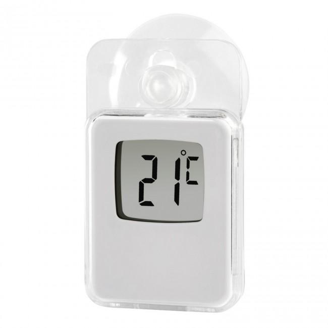 Hama termometr okienny in/out biały - zdjęcie główne