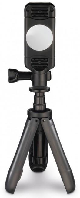 Hama mini statyw Pocket II 20 cm czarny - zdjęcie główne