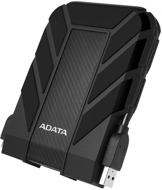 ADATA HD710 Pro 5TB (Czarny) - zdjęcie główne
