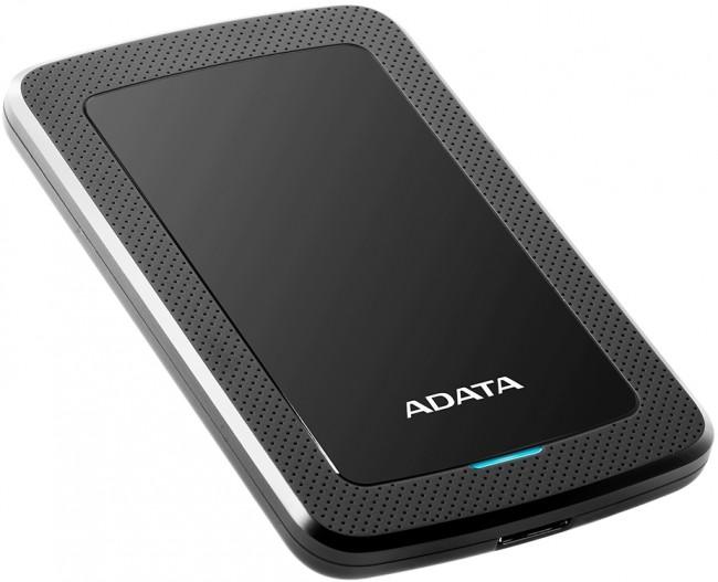 ADATA HV300 1TB (Czarny) - zdjęcie główne