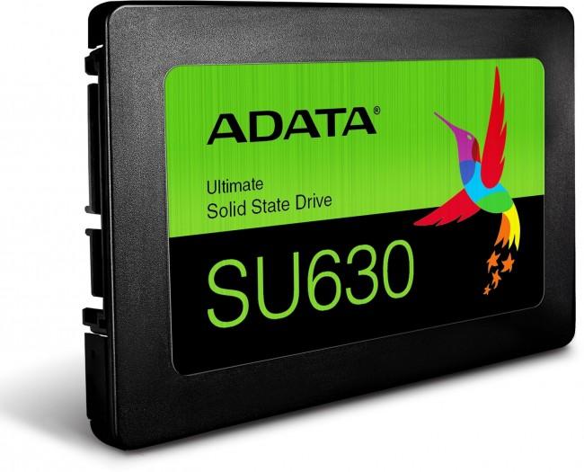 ADATA Ultimate SU630 480GB - zdjęcie główne