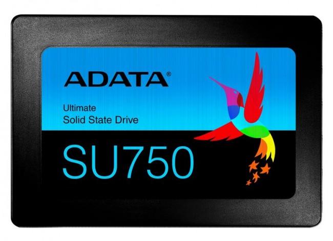ADATA SU750 256GB - zdjęcie główne