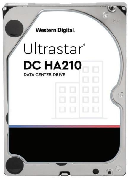 Western Digital Ultrastar DC HA210 1TB - zdjęcie główne