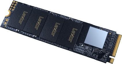 Lexar NM610 Pci-e NVNe 500GB - zdjęcie główne