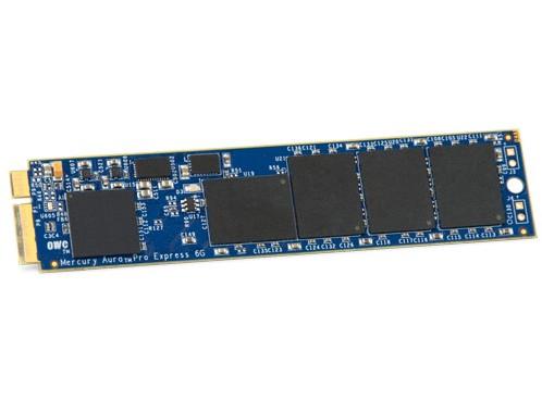 OWC Aura Pro 250GB MacBook Air 2012 - zdjęcie główne