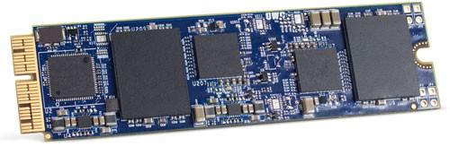 OWC Aura Pro X2 SSD 1TB (MBP mid-2013-2015, MBA 2013-2017) - zdjęcie główne