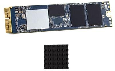OWC Aura Pro X2 SSD 240GB Mac Pro 2013 Heatsink - zdjęcie główne
