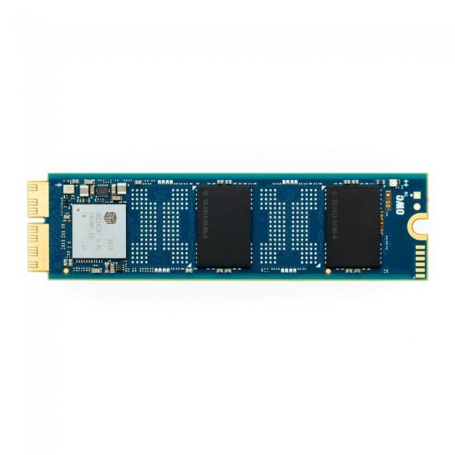 OWC Aura N2 SSD 480GB (MBP mid-2013-2015, MBA 2013-2017) - zdjęcie główne