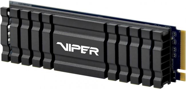 Patriot Viper VPN100 PCIe NVMe 512GB - zdjęcie główne