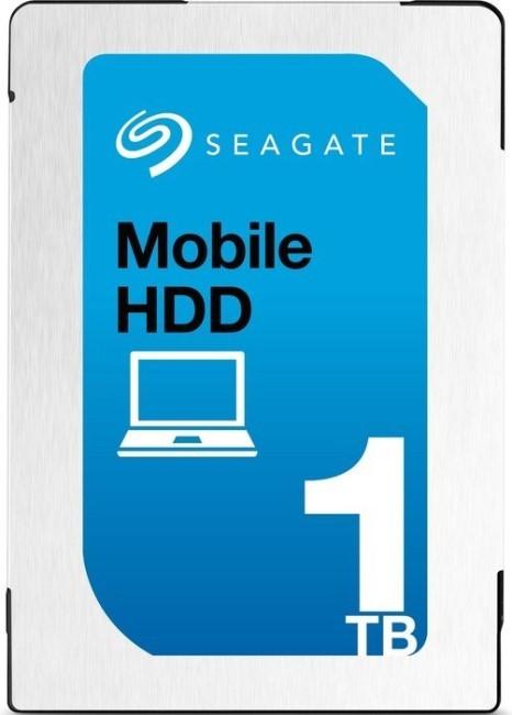 Seagate Mobile HDD 1TB [oferta Outlet] - zdjęcie główne
