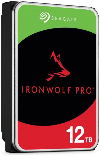 Seagate IronWolfPro 12TB - zdjęcie główne