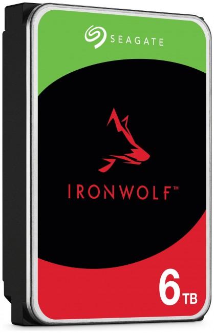 Seagate IronWolf 6TB - zdjęcie główne