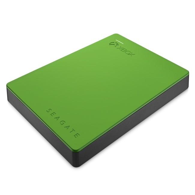 Seagate Game Drive 2TB do XBOX ONE - zdjęcie główne