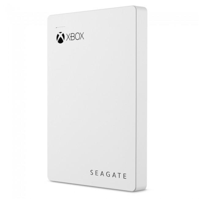 Seagate Game Drive 2TB do XBOX ONE biały - zdjęcie główne