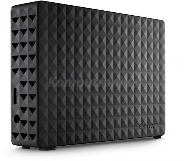 Seagate Expansion Desktop 8TB - zdjęcie główne