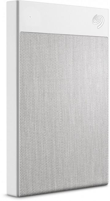 Seagate Backup Plus Ultra Touch 2TB biały - zdjęcie główne