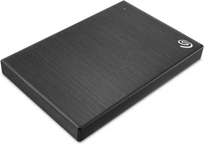 Seagate One Touch HDD 2TB czarny - zdjęcie główne
