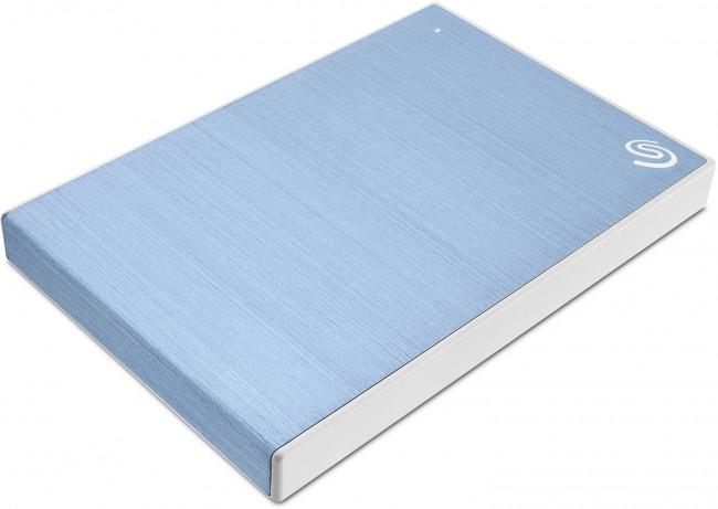 Seagate One Touch HDD 2TB jasnoniebieski - zdjęcie główne